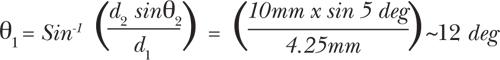 BioOptics World: Application of equation 1 to calculate q1