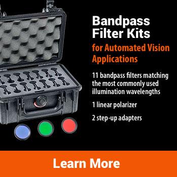 Bandpass Filer Kits