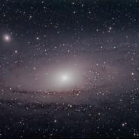 M31 LRBG
