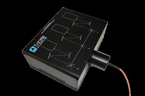 TriLine LaserBank