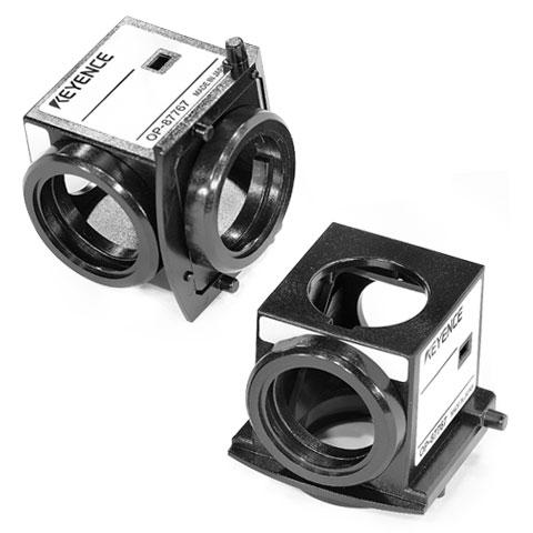 Keyence filter cube for BZX series of fluorescence