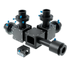 Microscope couplings